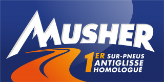 Logo Musher