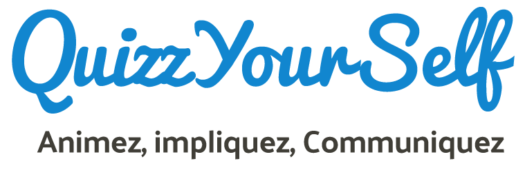 Logo de Quizz Yourself
